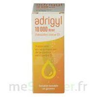 Adrigyl 10 000 Ui/ml, Solution Buvable En Gouttes à ANNEMASSE