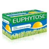 Euphytose Comprimés Enrobés B/120 à ANNEMASSE
