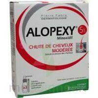 Alopexy 50 Mg/ml S Appl Cut 3fl/60ml à ANNEMASSE