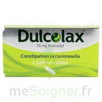 Dulcolax 10 Mg, Suppositoire à ANNEMASSE