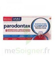 Parodontax Complete Protection Dentifrice Lot De 2 à ANNEMASSE