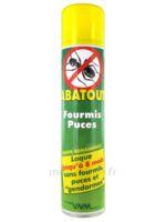 Abatout Laque Anti-fourmis Et Puces 405ml à ANNEMASSE
