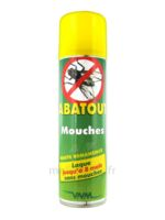Abatout Laque Anti-mouches 335ml à ANNEMASSE