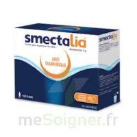 Smectalia 3 G, Poudre Pour Suspension Buvable En Sachet à ANNEMASSE