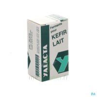 Yalacta Ferments, Souche Pour Kefir De Lait, Bande émeraude, Fl 4 G à ANNEMASSE