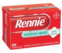 Rennie Sans Sucre, Comprimé à Croquer à ANNEMASSE