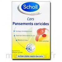 Scholl Pansements Coricides Cors à ANNEMASSE