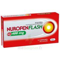 Nurofenflash 400 Mg Comprimés Pelliculés Plq/12 à ANNEMASSE