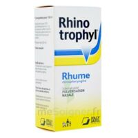 Rhinotrophyl Solution Pour Pulvérisation Nasale 1fl/12ml à ANNEMASSE