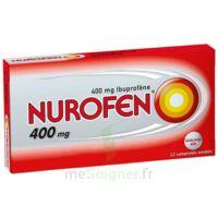 Nurofen 400 Mg Comprimés Enrobés Plq/12 à ANNEMASSE
