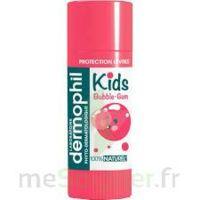 Dermophil Indien Kids Protection Lèvres 4g - Bubble Gum à ANNEMASSE