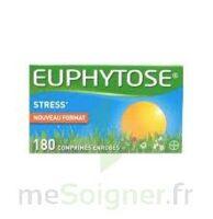 Euphytose Comprimés Enrobés B/180 à ANNEMASSE