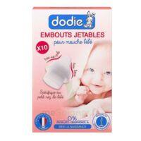 Dodie Embout Mouche-bébé B/10 à ANNEMASSE