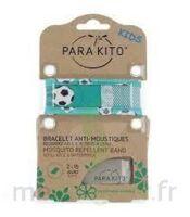 Parakito Bracelet Kids Football à ANNEMASSE