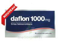 Daflon 1000 Mg Comprimés Pelliculés Plq/18 à ANNEMASSE