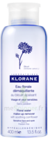 Klorane Soins Des Yeux Au Bleuet Eau Florale Démaquillante 400ml à ANNEMASSE
