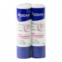 Addax Stick Hydratant Lèvres 2*4g à ANNEMASSE