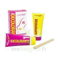 Caly Pil Crème Décolorante 2*30ml à ANNEMASSE