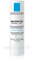 Nutritic Stick Lèvres Sèche Sensibles 2 Etui/4,7ml à ANNEMASSE