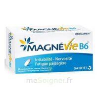 Magnevie B6 100 Mg/10 Mg Comprimés Pelliculés Plaq/60 à ANNEMASSE