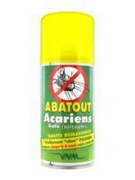 Abatout Fogger Laque Anti-acariens De Choc 210ml à ANNEMASSE