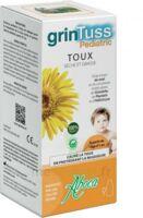 Grintuss Pediatric Sirop Toux Sèche Et Grasse 128g à ANNEMASSE