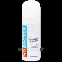 Nobacter Mousse à Raser Peau Sensible 150ml à ANNEMASSE