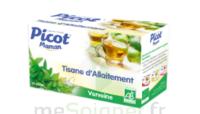 Picot Maman Tisane D'allaitement Verveine 20 Sachets à ANNEMASSE