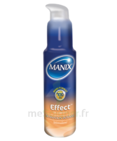 Manix Gel Lubrifiant Effect 100ml à ANNEMASSE