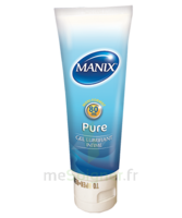 Manix Pure Gel Lubrifiant 80ml à ANNEMASSE