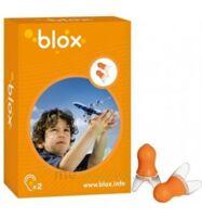 Blox Bouchon D'oreille Avion Enfant B/1 Paire à ANNEMASSE
