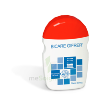 Gifrer Bicare Poudre Hygiène Dentaire 60g à ANNEMASSE