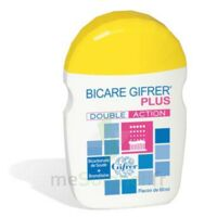 Gifrer Bicare Plus Poudre Double Action Hygiène Dentaire 60g à ANNEMASSE