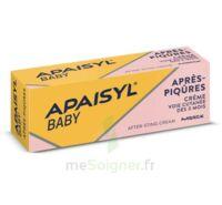 Apaisyl Baby Crème Irritations Picotements 30ml à ANNEMASSE