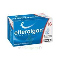 Efferalganmed 1 G Cpr Eff T/8 à ANNEMASSE