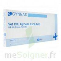 Gyneas Set Retrait D'implant à ANNEMASSE