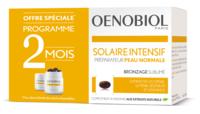 Oenobiol Solaire Intensif Caps Peau Normale 2*pot/30 à ANNEMASSE