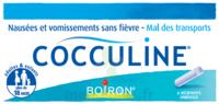 Boiron Cocculine Granules En Récipient Unidose Doses/6 à ANNEMASSE