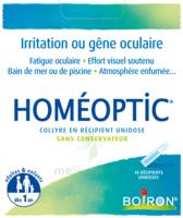 Boiron Homéoptic Collyre Unidose à ANNEMASSE