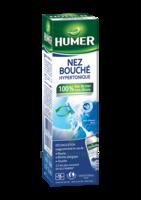 Humer Spray Nasal Nez Bouché Adulte à ANNEMASSE