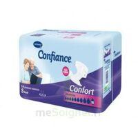 Confiance Confort Absorption 10 Taille Large à ANNEMASSE