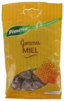 Pimelia Gommes Miel Sachet/100g à ANNEMASSE