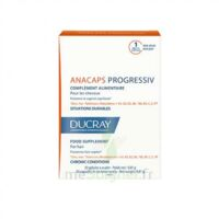 Ducray Anacaps Progressiv Trio 3x30gélules à ANNEMASSE
