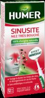 Humer Sinusite Solution Nasale Spray/15ml à ANNEMASSE