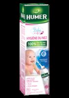 Humer Hygiène Du Nez - Spray Nasal 100% Eau De Mer Nourrisson / Enfant à ANNEMASSE