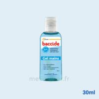Baccide Gel Mains Désinfectant Sans Rinçage 30ml à ANNEMASSE