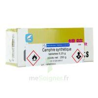 Cooper Camphre Tablettes 250g à ANNEMASSE