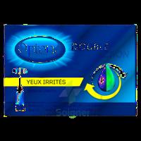 Optone Monodose Double Action Solution Oculaire Yeux Irrités B/10 à ANNEMASSE