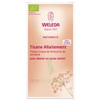 Weleda Tisane Allaitement 2x20g à ANNEMASSE