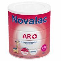 Novalac Expert Ar + 6-36 Mois Lait En Poudre B/800g à ANNEMASSE